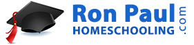 Ron Paul Homeschooling
